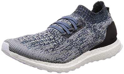 new concept 1c5ed b7ca8 adidas Mens Ultraboost Uncaged Parley Running Shoes Amazon.co.uk Shoes   Bags