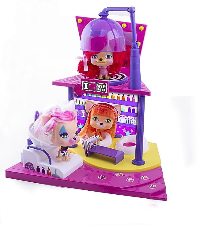 IMC Toys VIP Pets - Salón de Belleza