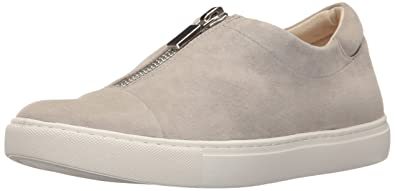 Kenneth Cole New York Kayden Zip Up Sneaker (Women's) KPQ7qyLY