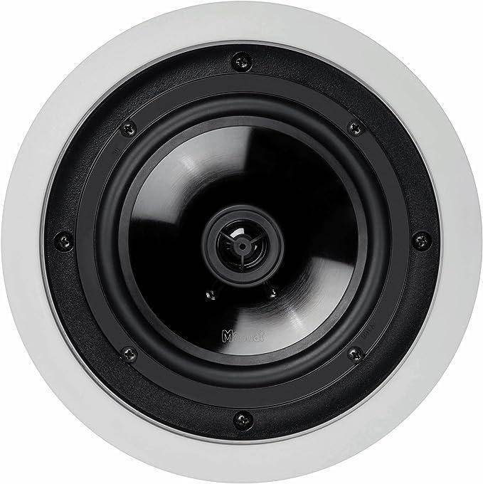Magnat Interior ICP 62 - Altavoz encajable 11.1 (120 W), color blanco