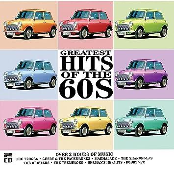 Greatest Hits of the 60s (1960s, sixties): Amazon co uk: Music