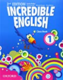 Incredible English: 1: Class Book