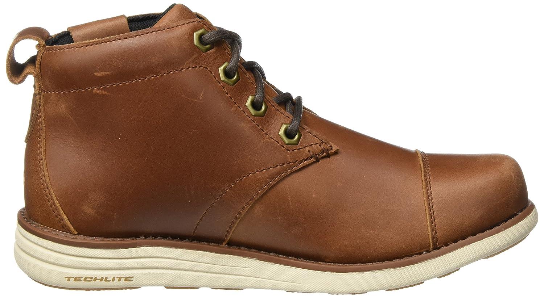 Columbia Herren Cinnamon/Maple Irvington Ltr Wp Chukka Boots, Cinnamon/Maple Herren Braun (Cinnamon/ Maple) 431b96