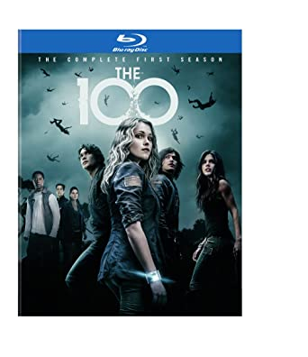 Amazon com: The 100: Season 1 [Blu-ray]: Various: Movies & TV