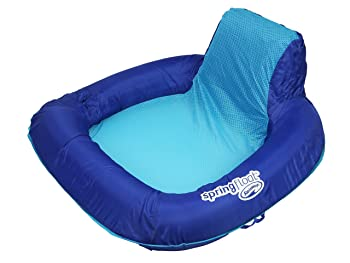 Swimways Spring Pool Float SunSeat Lounger