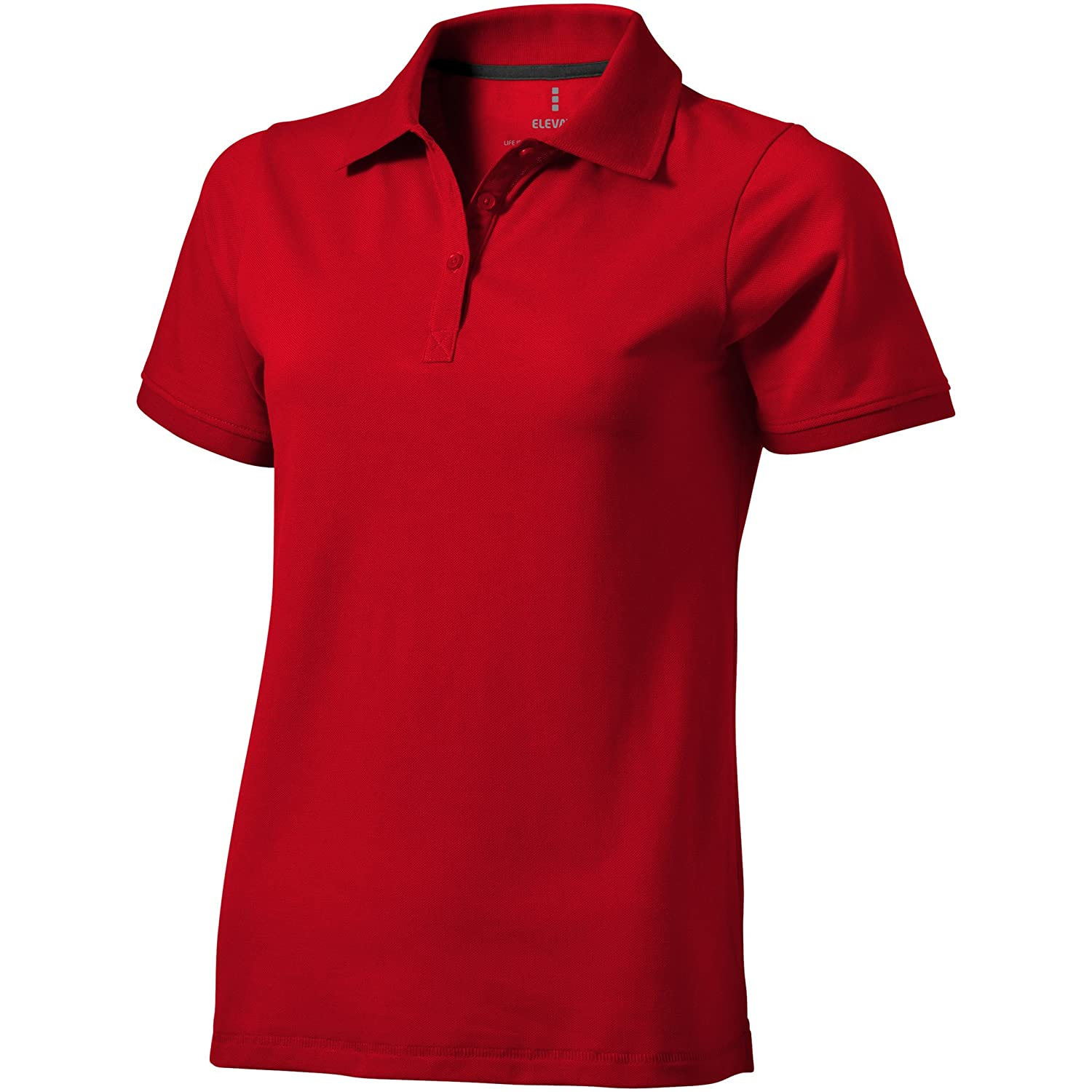 Elevate Yukon Short Sleeve Ladies Polo