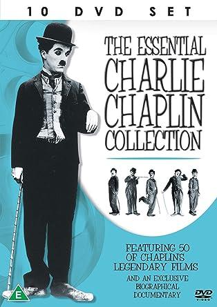 short note on charlie chaplin