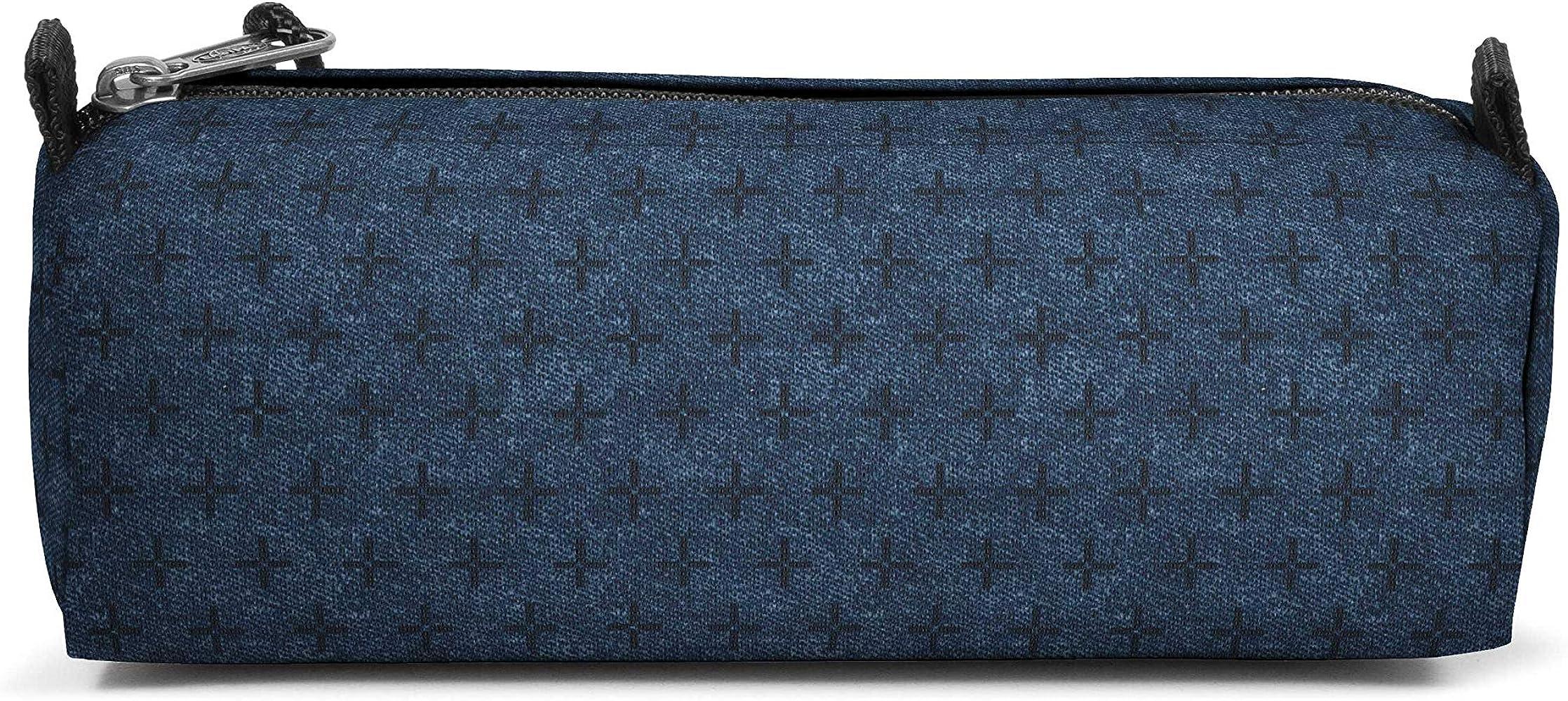 Eastpak Benchmark Single - Estuche (21 cm) azul marino Talla única: Amazon.es: Ropa y accesorios