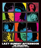 "CLUB QUATTRO MONTHLY LIVE 2018 ""LAZY SUNDAY AFTERNOON"" [Blu-ray]"