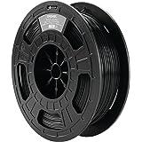 Dremel DF45-NYP-B Nylon 3D Printer Filament, 1.75 mm Diameter, Black