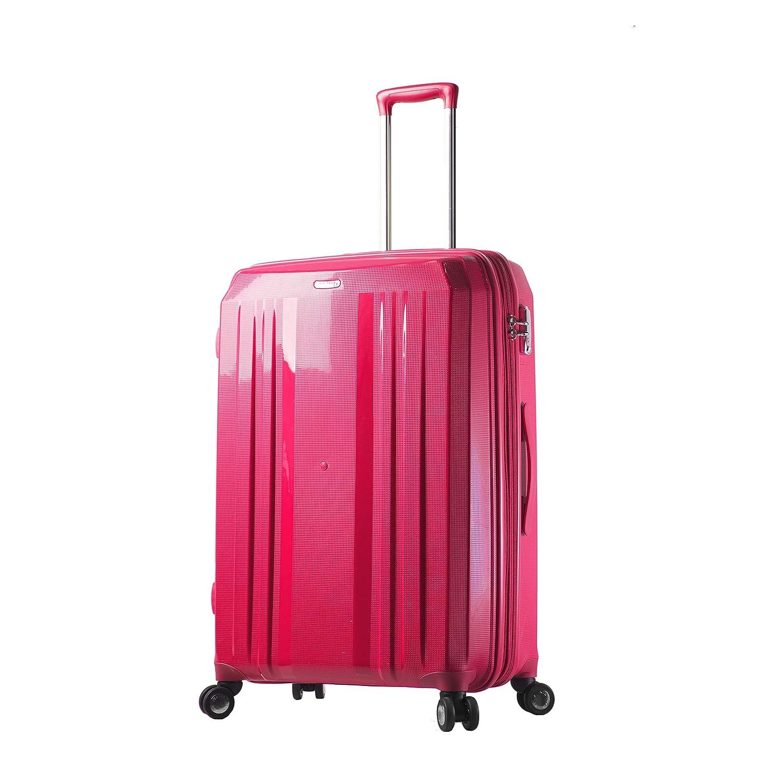 Mia Toro 機内持ち込み手荷物, ピンク, One Size B077FZJFNF ピンク
