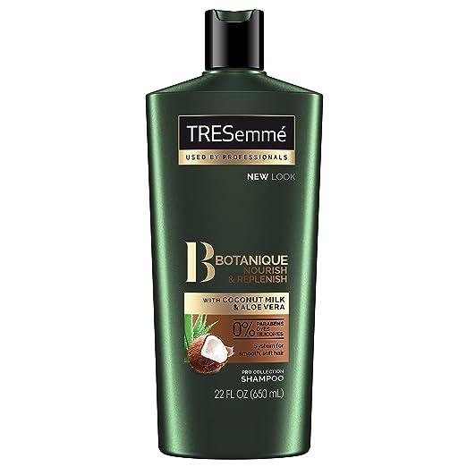 TRESemmé Botanique Shampoo, Nourish & Replenish, 22 oz