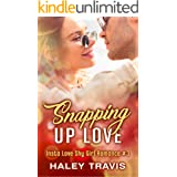 Snapping Up Love: Insta Love Shy Girl Romance #3