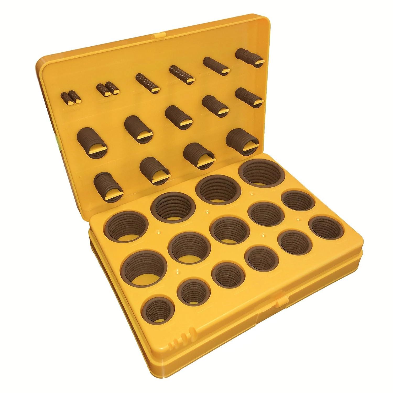 Viton Heat Resistant Black O-rings  Size 115      Price for 10 pcs