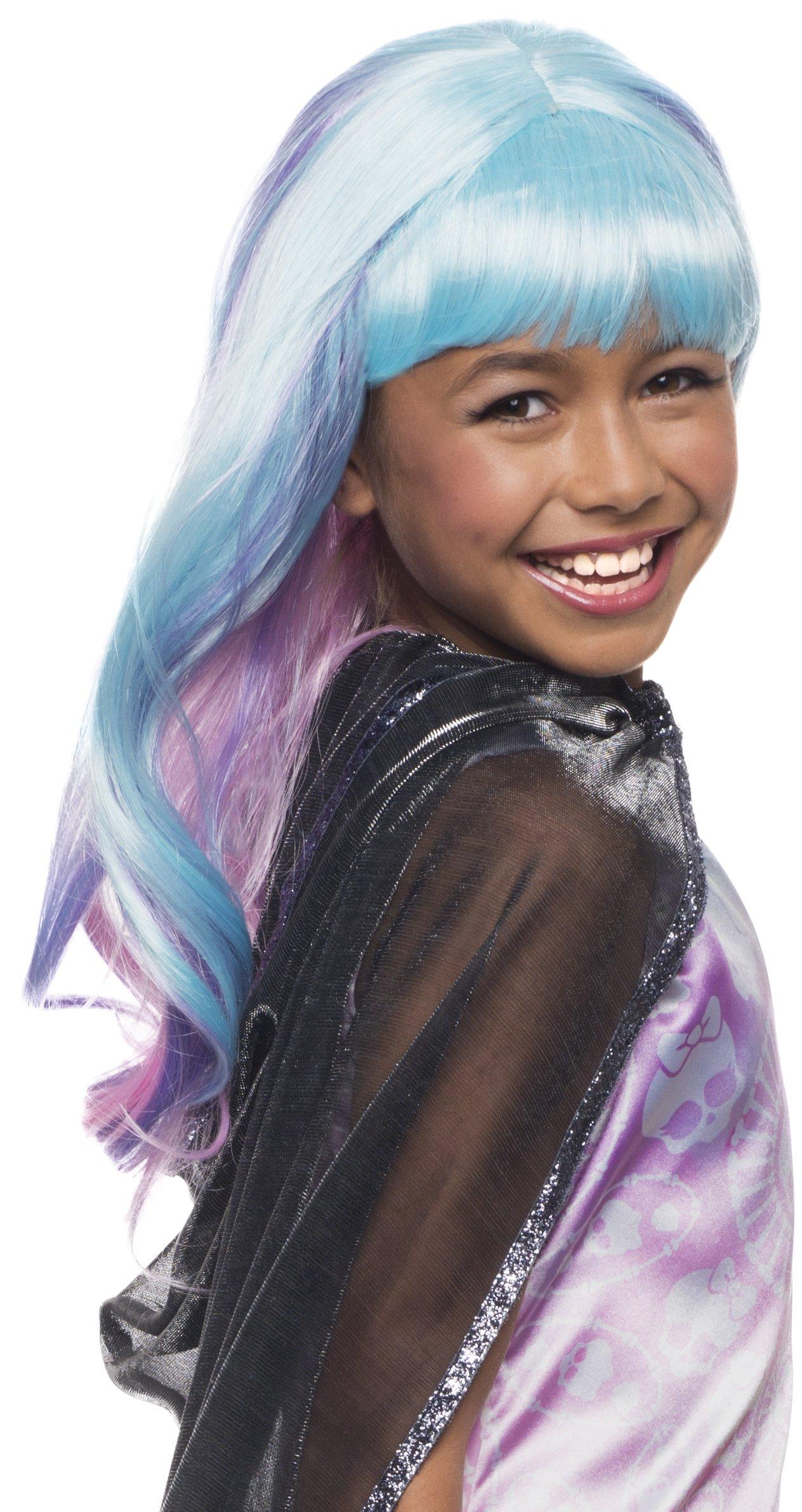 Rubie's Costume Haunted River Styxx Child Wig by Rubie's