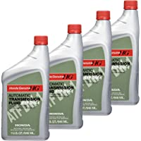 $38 » Honda FBA_08200-9008 08200-9008 Automatic Transmission Fluid, 4 Pack, 1 US QT /946 ML