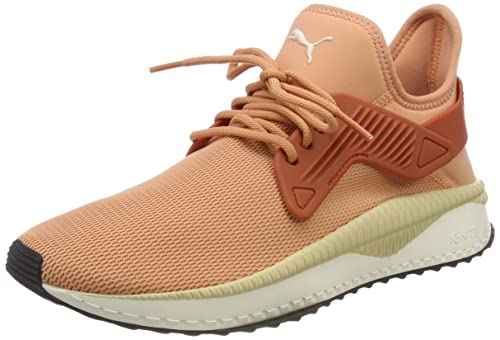 Puma Tsugi Apex Summer, Zapatillas Unisex Adulto, Beige (Muted Clay-Puma Black-Puma White), 44 EU