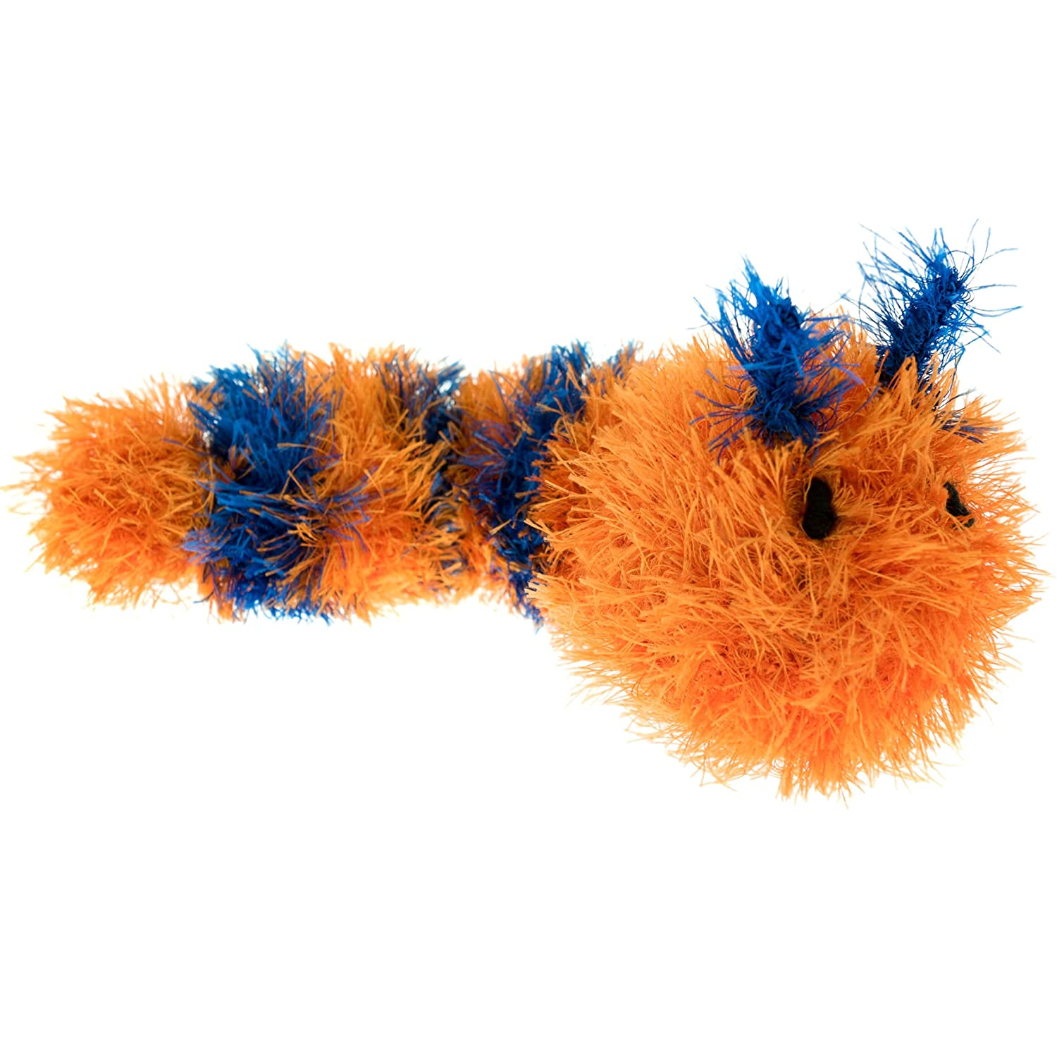 Caterpillar - Medium - Orange