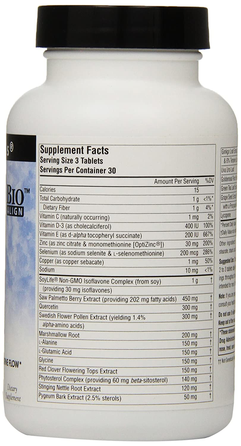 Source Naturals comprimidos - Prosta-Response - 90: Amazon ...