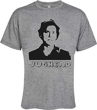 Wearuz Jughead Jones Cole Sprouse TV Show Men Women Unisex Shirt