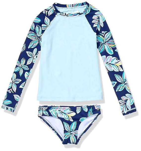Amazon.com: Kanu Surf - Juego de traje de baño de dos piezas ...