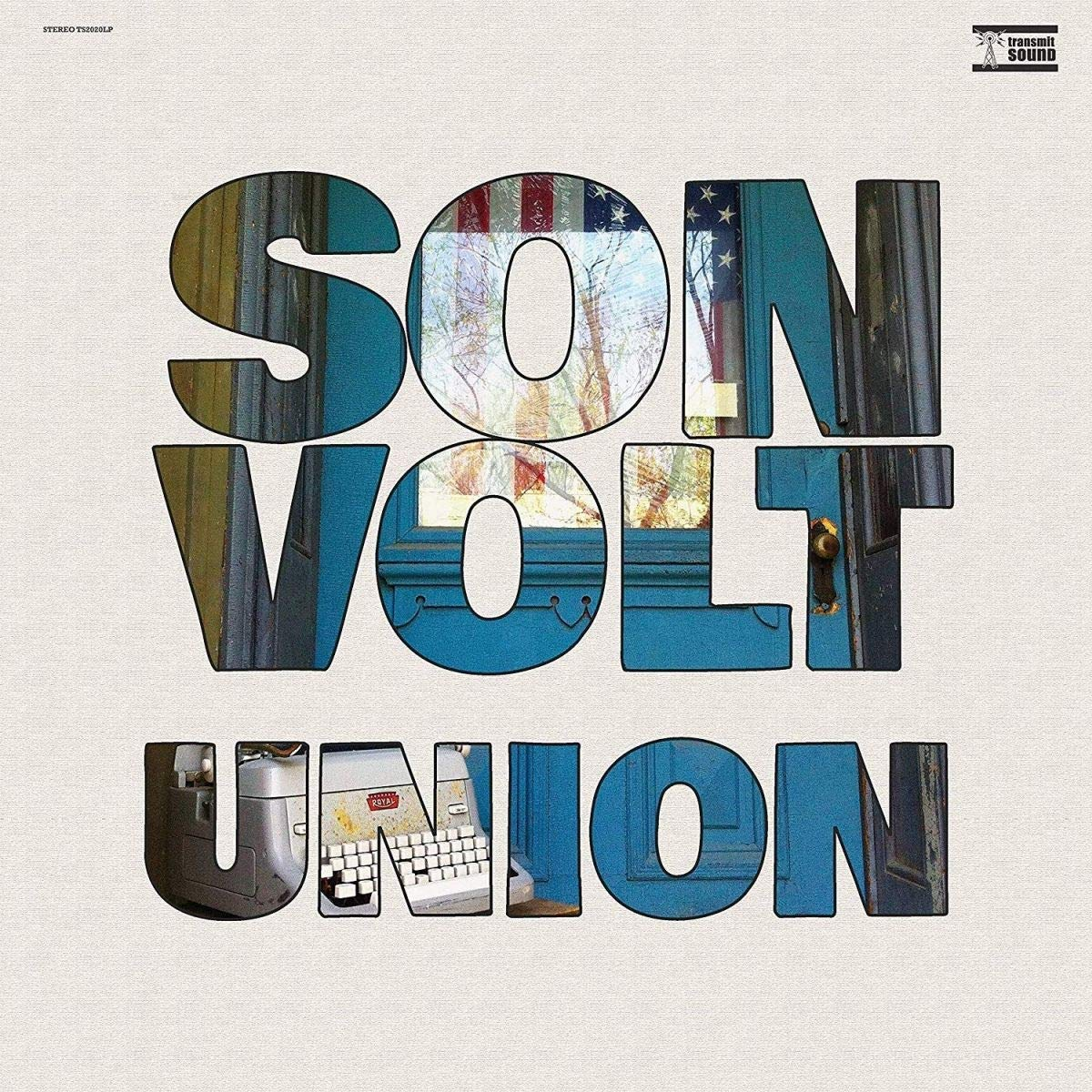 Buy Son Volt: Union New or Used via Amazon