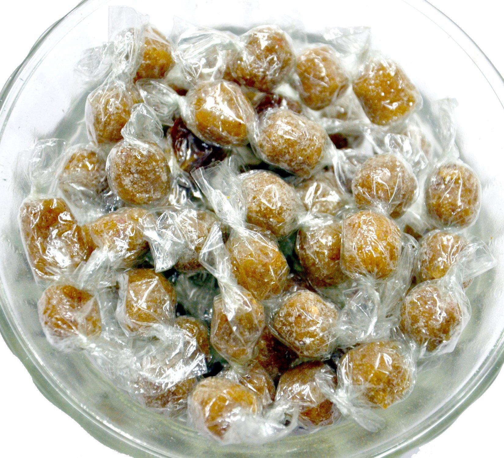 Leeve Dry Fruits Khatti-Methi Imli Tamarind - 800 Gms