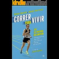 Correr para vivir (Fuera de colección)