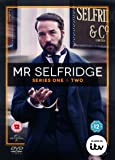 Mr Selfridge - Series 1-2 [DVD] [2014]