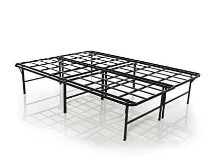 Amazon.com: Purple The Platform Base - Mattress Foundation, Platform ...