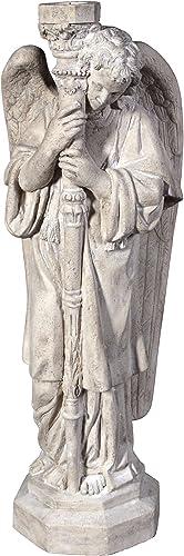 Design Toscano Padova Guardian Angels Statue Configuration: Right Facing