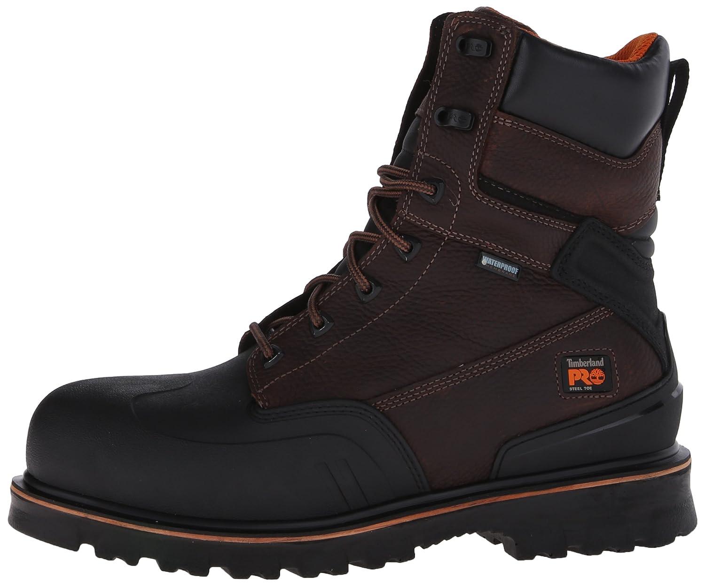 steel toe timberland pro