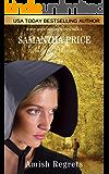 Amish Cozy Mystery: Amish Regrets (Amish Secret Widows' Society Book 4)