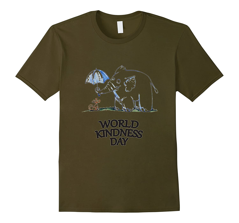 Kindness Shirt - Colors of Kindness-RT
