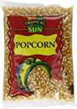 Tropical Sun Popcorn 500 g (pack of 6)