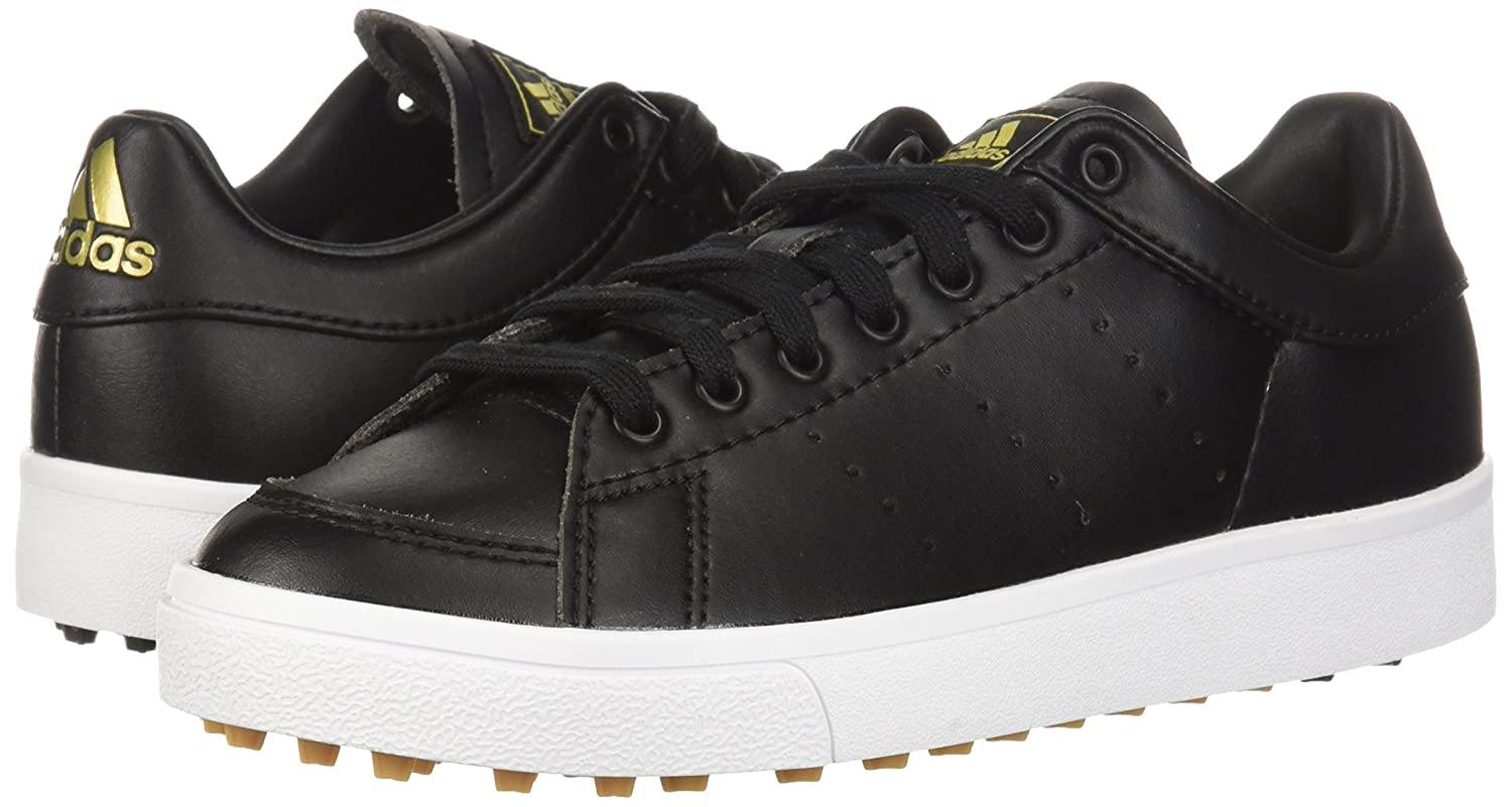 new arrival 7661f 00175 Amazon.com  adidas Kids Jr. Adicross Classic Golf Shoe  Shoe