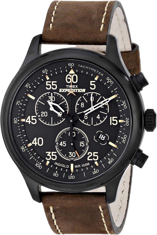 Timex Reloj para Hombre de con Correa en Nailon 12345465646