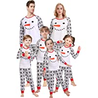 Amazon Price History for:Christmas Family Matching Pajamas Set Santa's Deer Sleepwear for The Family Boys and Girls