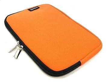 Emartbuy® Bq Edison 3 Mini 8 Inch Tablet Naranja Funda Case ...