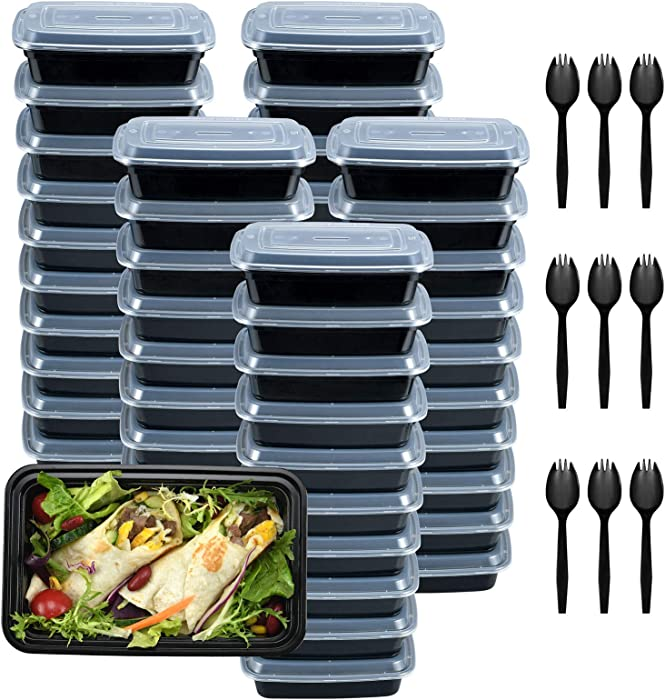The Best 50 Food Storage Containers With Lids