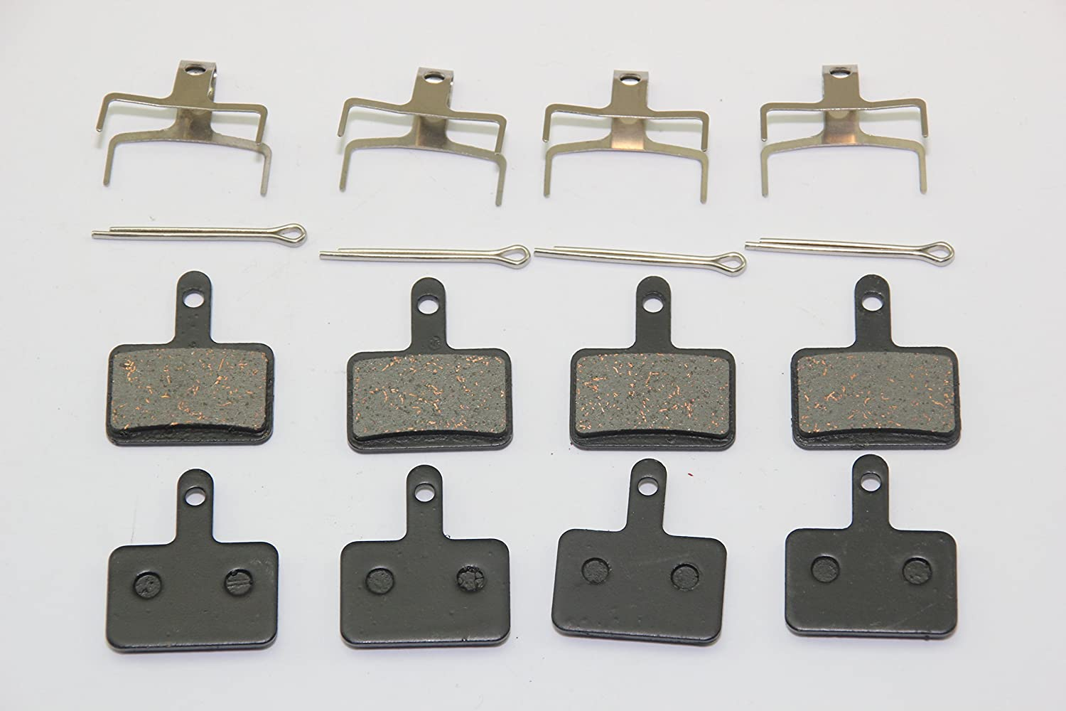 Bicycle bike Disc Brake Pads Shimano MTB BR M525 M495 M475 M465 M416 M446 M415