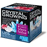 4M Crystal Growing Kit