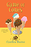 Game of Cones (A Lickety Splits Mystery Book 4)