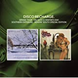 Disco Recharge: On Such A Winters Day/Headin South
