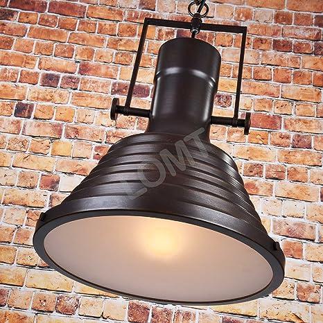 Lámpara de techo para colgar con cadenas con marca de agua ...
