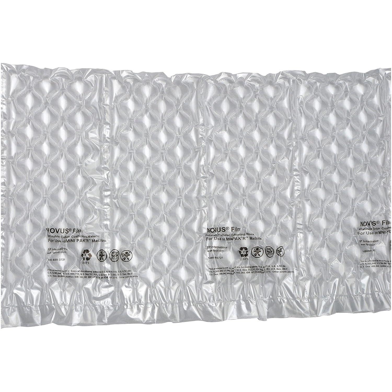 Box Partners Mini PakR Small Bubble Quilt Cushion Roll MINP16612 16 X 6 X 1//2 Thick