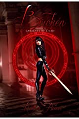 Broken (Ancients of Light Book 3) Kindle Edition