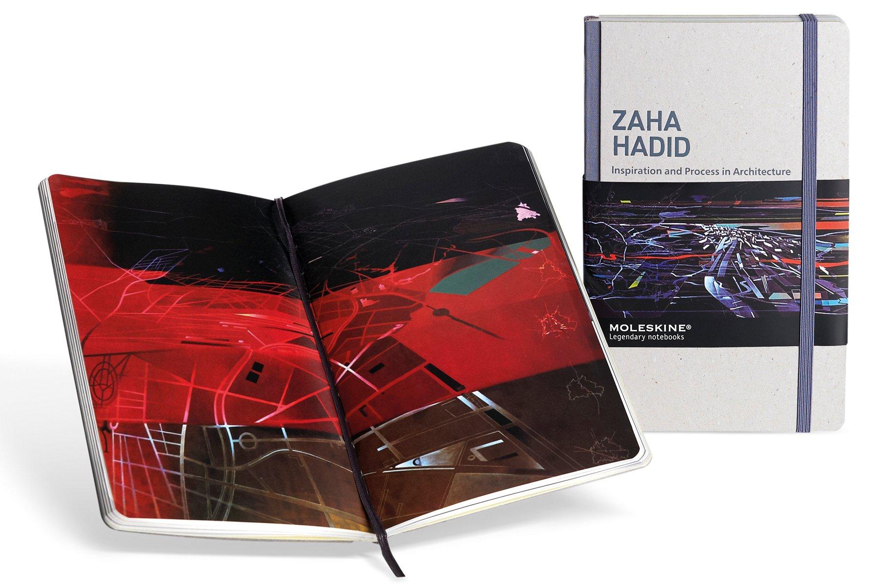 Zaha Hadid Books Pdf
