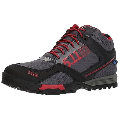 Amazon.com | 5.11 Men's Waterproof Rangmaster Boot Hiking, Gunsmoke, 13 M US | Hiking Boots
