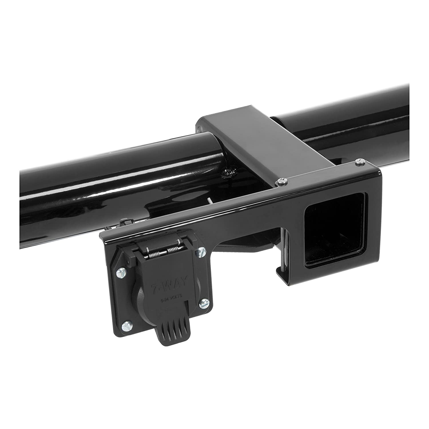 Amazon.com: CURT 58000 Easy-Mount Electrical Bracket: Automotive